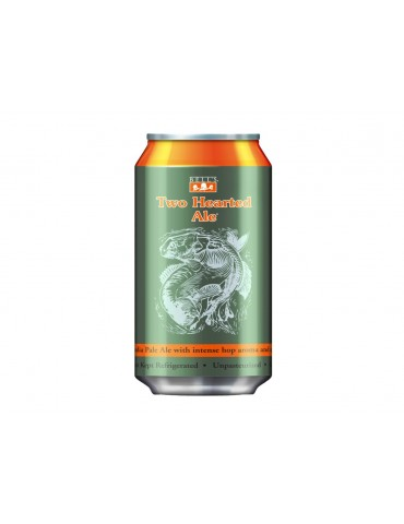 BELL'S TWO HEARTED ALE 0.355lt ΚΟΥΤΙ