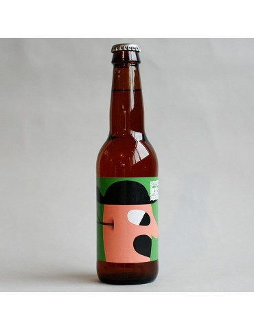 MIKKELLER STICK IN THE EAR 0.33lt
