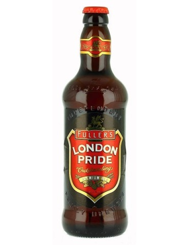 FULLERS LONDON PRIDE 0.50lt