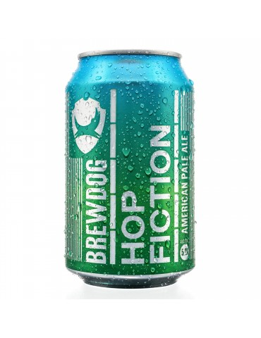 BREWDOG HOP FICTION 0.33lt ΚΟΥΤΙ