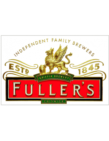 ΒΑΡΕΛΙ FULLERS INDIA PALE ALE 30lt