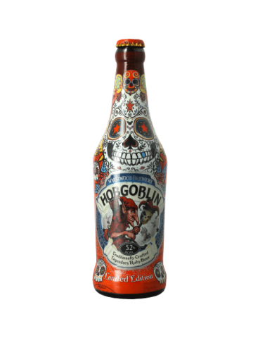 WYCHWOOD HOBGOBLIN DAY OF THE DEAD 0.50lt