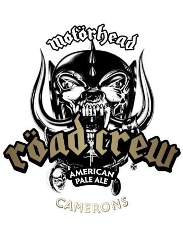 MOTORHEAD ROADCREW