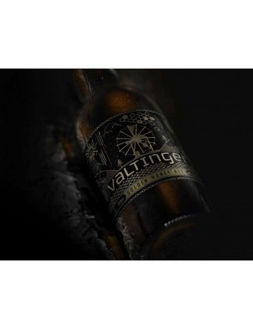 VALTINGER GOLDEN HONEY ALE 0.33lt