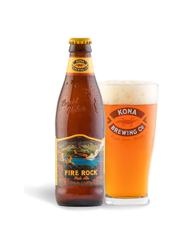 KONA FIRE ROCK 0.355lt