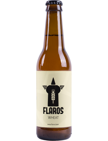 FLAROS WHEAT 0.33lt