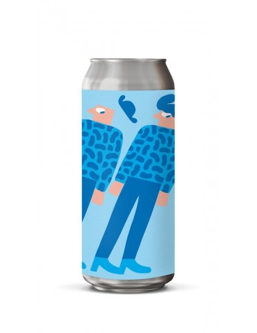 MIKKELLER WINDY HILL 0.50lt