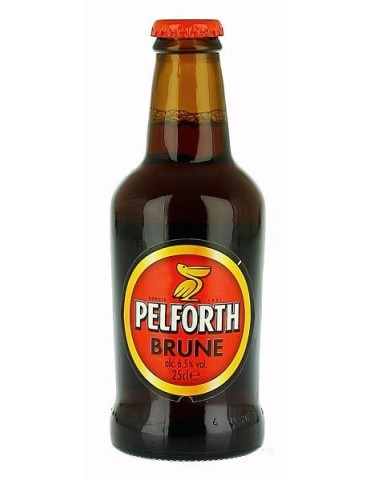 PELFORTH BRUNE