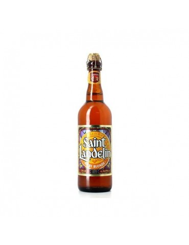SAINT LANDELIN BLONDE 0.25lt