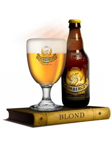 GRIMBERGER blonde