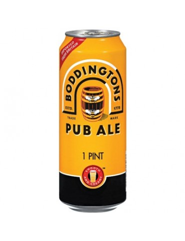 BODDINGTONS 0.50lt