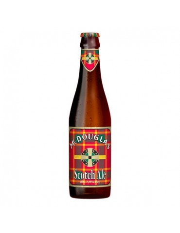 McDOUGLAS SCOTCH ALE