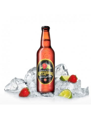 KOPPARBERG STRAWBERRY LIME
