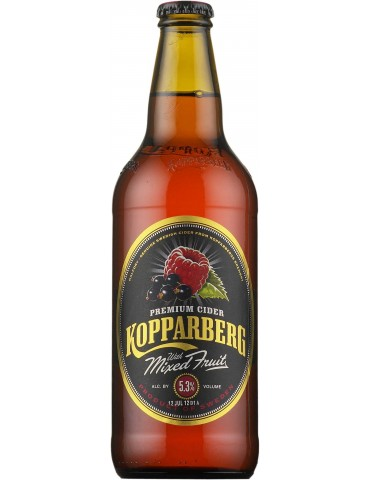 KOPPARBERG MIXED FRUIT 0.33lt