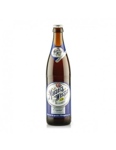 MAISEL'S WEISSE 0.50lt