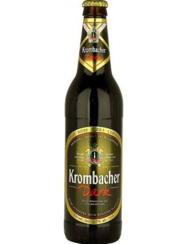 KROMBACHER DARK 0.50lt