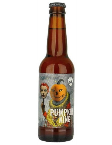 BREWDOG PUMPKIN KING 0.33lt