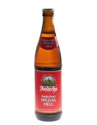 ANDECHS SPECIAL HELL
