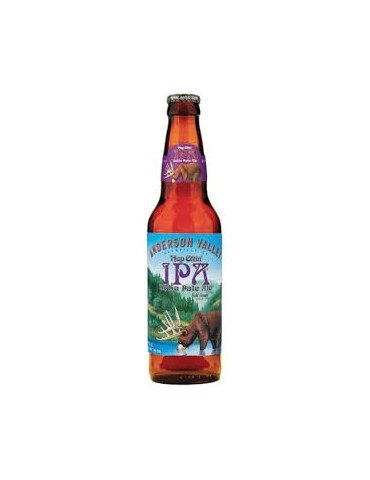 ANDERSON VALLEY IPA 0.33lt