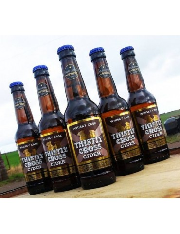 THISTLY CROSS WHISKY CASK 0.33lt