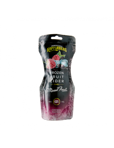 KOPPARBERG MIXED FRUIT SORBET 0.25lt