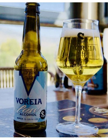 VOREIA LOW ALCOHOL 0.33lt
