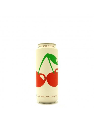 MIKKELLER FLAT WHITE CHERRIES 0.50lt