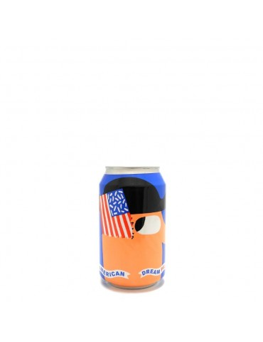 MIKKELLER AMERICAN DREAM 0.33lt