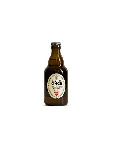 CRETAN KINGS LAGER 0.33lt