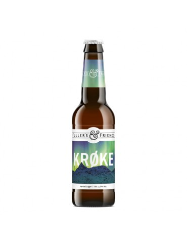 FULLERS & FRIENDS KROKE 0.33lt