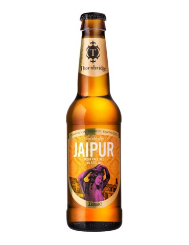 THORNBRIDGE JAIPUR 0.33lt