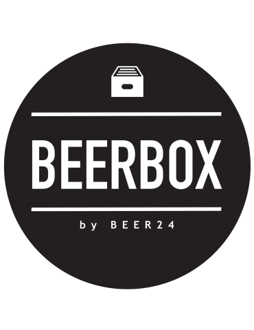 BEERBOX: LIFE IN A CAN