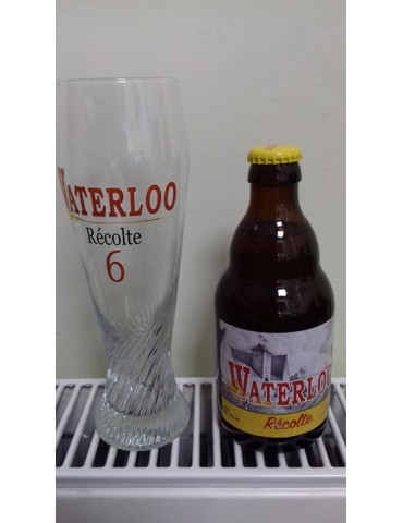 WATERLOO BEER PACK