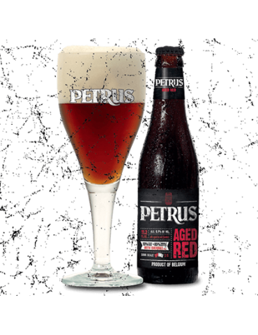 PETRUS AGED RED 0.33lt