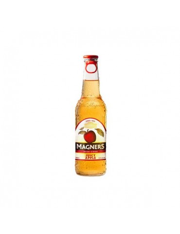 MAGNERS JUICY APPLE 0.33lt