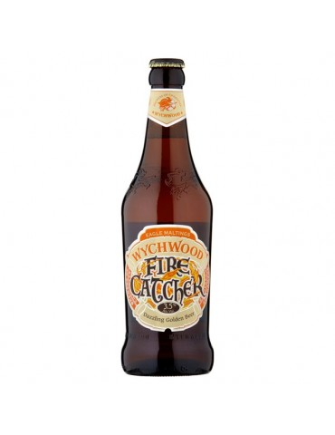 WYCHWOOD FIRE CATCHER 0.50lt