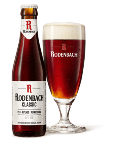 RODENBACH CLASSIC RED 0.25lt