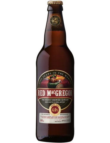 ORKNEY RED McGREGOR 0.50lt