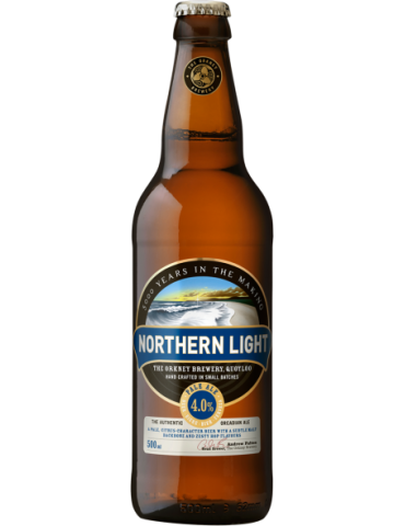 ORKNEY NORTHERN LIGHT 0.50lt