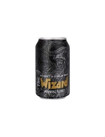 STRANGE BREW THE WIZARD 0.33lt