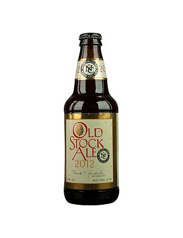 NORTH COAST OLD STOCK ALE...