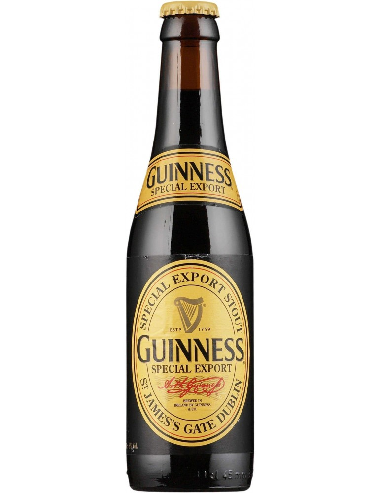 GUINNESS SPECIAL