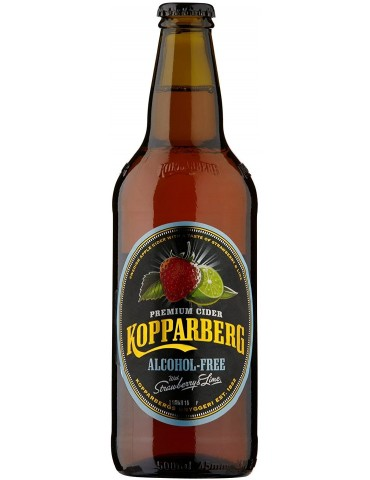 KOPPARBERG STRAWBERRY LIME...