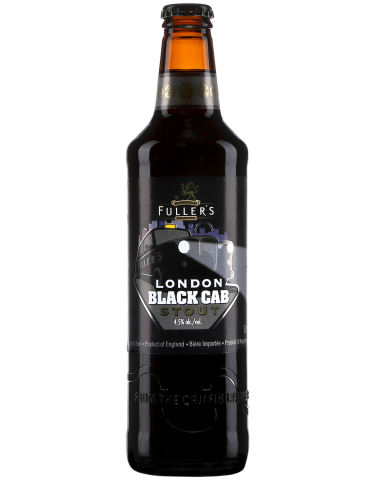 FULLERS LONDON BLACK CAB...