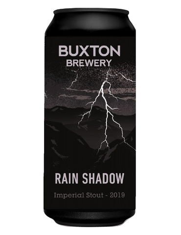 BUXTON RAIN SHADOW 0.44lt