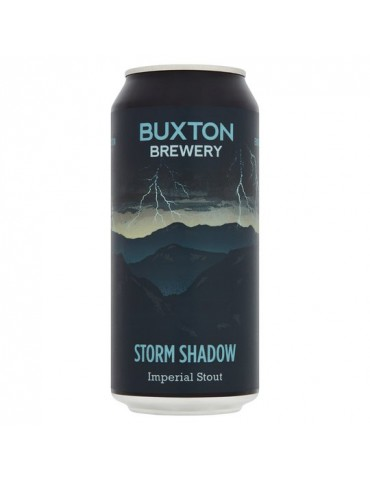 BUXTON STORM SHADOW 0.44lt