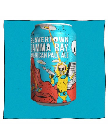 BEAVERTOWN GAMMA RAY 0.33lt