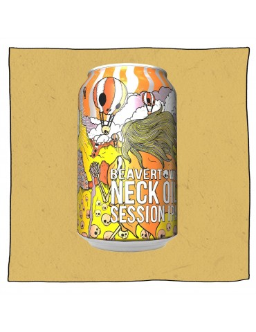 BEAVERTOWN NECK OIL 0.33lt