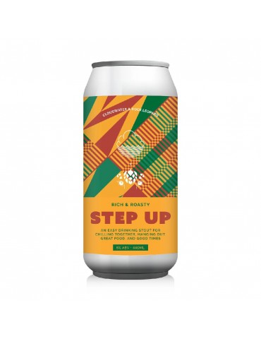 CLOUDWATER STEP UP 0.44lt