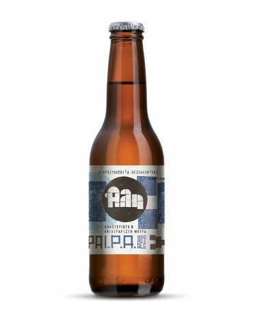 ΑΛΗ INDIA PALE ALE 0.33lt